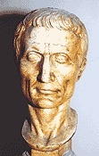 Julius Caesar | Gifts of the Ancients | Scoop.it