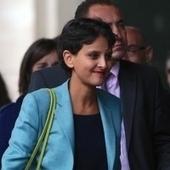 Najat Vallaud Belkacem : «Relancer l'Union pour la Méditerranée autour du rôle des femmes dans la société»   Actualité de la politique française   Scoop.it
