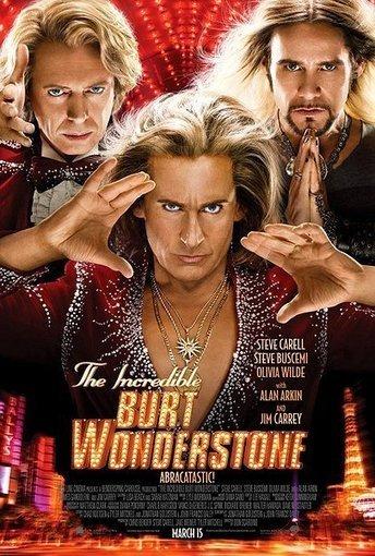 Watch The Incredible Burt Wonderstone Movie | Watch The Incredible Burt Wonderstone Movie | Scoop.it