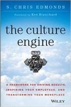 The Culture Engine by Chris Edmonds (Book Review) I Ben   Entretiens Professionnels   Scoop.it