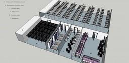 Concept cannabis productie voor THC coffeeshops in Haarlem, Nederland. «  NolvanSchaik.nl | Cannabis & CoffeeShopNews | Scoop.it