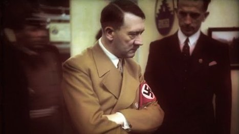 Hitler Was Financed by the Federal Reserve and the Bank of England – Anonymous | IELTS, ESP, EAP and CALL | Scoop.it