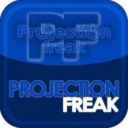 The Projectionfreak Podcast is Here! | Projectionfreak | Scoop.it