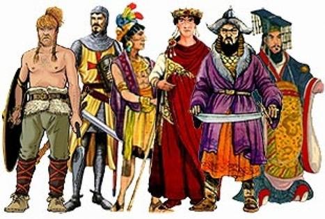 Quizz sur le Moyen Age | Histoire du Monde | Scoop.it