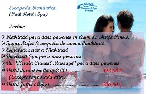 Escapada romántica en Calella (Barcelona)   Masajes y tratamientos   Scoop.it