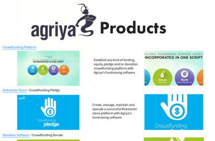 'Agriya' by Agriya | Kickstarter Clone Script, kickstarter clone, kickstarter software,kickstarter platform | Scoop.it