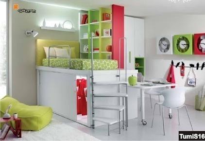 Fabbrica Camerette - Google+ | Arredamento per bambini e camerette | Scoop.it