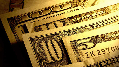 Money Is A Form Of Social Control And Most Americans Are Debt Slaves   Money News   Scoop.it