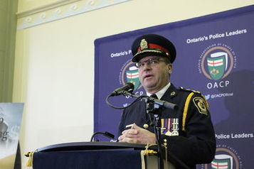 Police chiefs warn about taxes, utilities scams | Police Problems and Policy | Scoop.it
