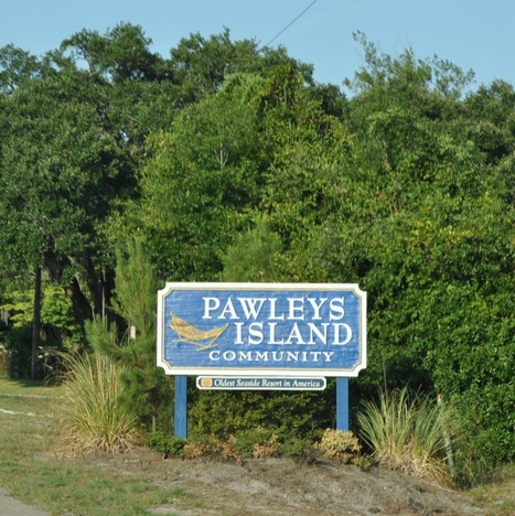 PAWLEYS ISLAND - Proposed big box store igniting Pawleys Island residents - Top News - MyrtleBeachOnline.com | Explore Pawleys Island | Scoop.it
