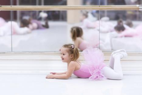 Enroll Your Kids for Ballet Dance Classes in Kleinberg | Studio Dance Arts | Scoop.it
