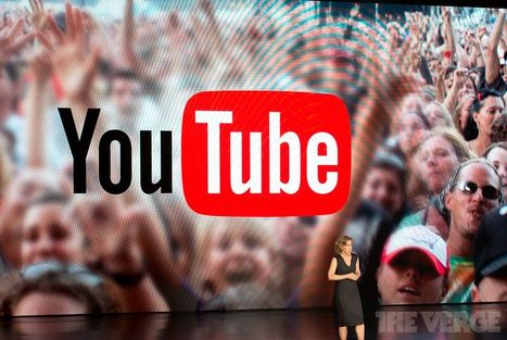 YouTube drops Flash for HTML5 video as default | Toulouse networks | Scoop.it