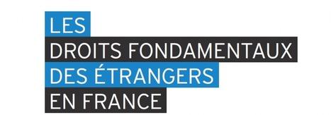 Les droits fondamentaux des étrangers en France | SES-BANK | Scoop.it