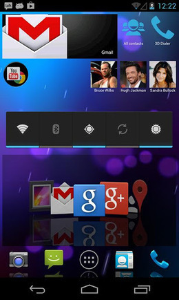 HD 3D Launcher PRO v1.1.8   ApkLife-Android Apps Games Themes   Android Applications And Games   Scoop.it