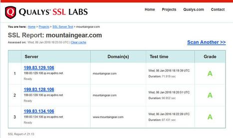 Les certificats SSL auto-signés ne profitent pas du boost SEO lié à l'HTTPS   SEO et visibilité web   Scoop.it