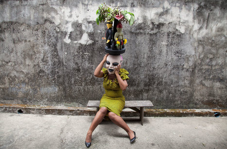 Brooklyn Museum: Disguise: Masks and Global African Art | Gender and art | Scoop.it