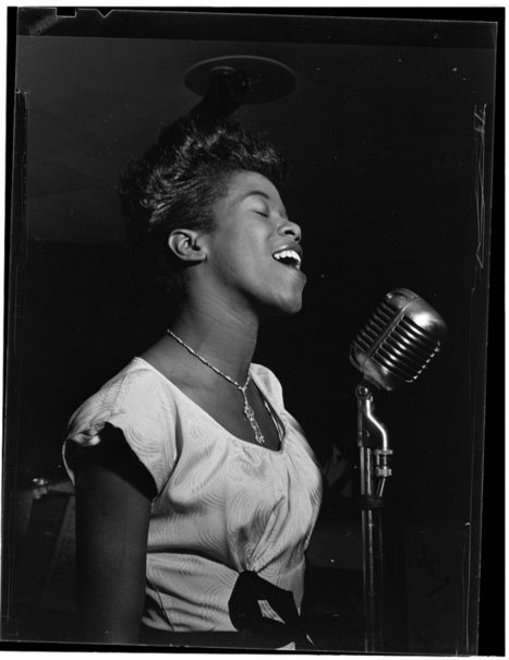 William Gottlieb's Iconic Photos of Jazz Greats, 1938-1948 | Jazz from WNMC | Scoop.it