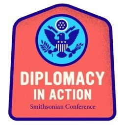 """U.S. Secretary of State Introduces the """"Diplomacy in Action"""" Digital Badge for Educators and Students 