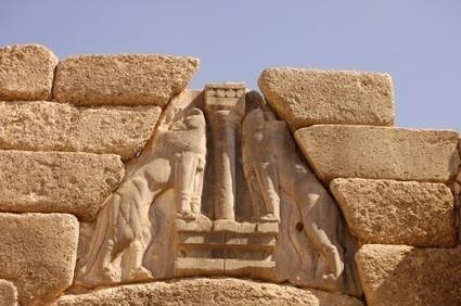 Mycenae | History | Scoop.it