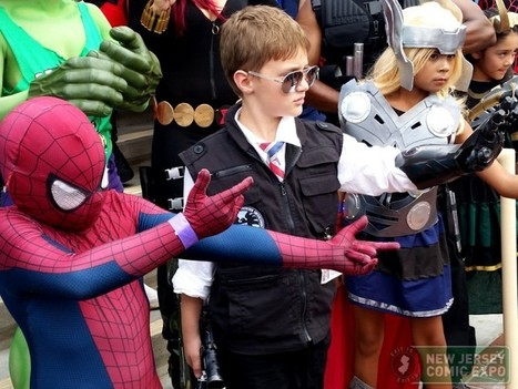 [Conventions] New Jersey Comic Expo coming to the Garden State | Comic Book Trends | Scoop.it