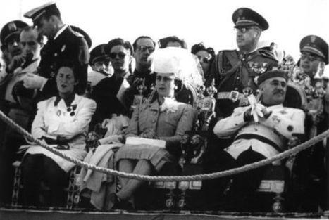 El gran negocio de Franco con la guerra | La Historia de España | Scoop.it