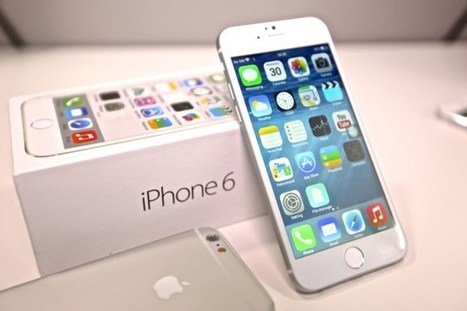 The Cheapest iPhone 6 & iPhone 6 Plus Online | My Fave | Scoop.it