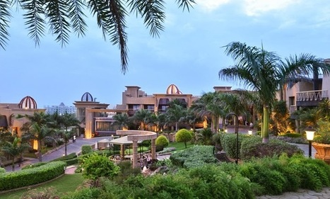 Experience Unmatched Comfort at Holiday Resort in Pune | Hotels in Pune | Scoop.it