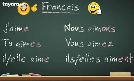 Soutien scolaire français à domicile | Tunis | Tayara.tn | Cours particuliers de français à domicile | Scoop.it