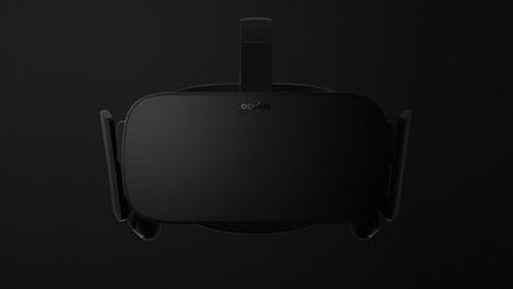 Oculus consumer headset out 2016 | Technology for productivity | Scoop.it