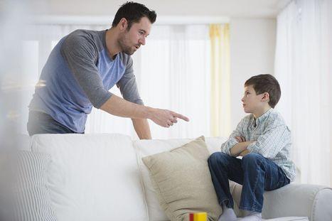 ¿Qué aspectos molestan a los padres de los hijos? | yolandasp | Scoop.it