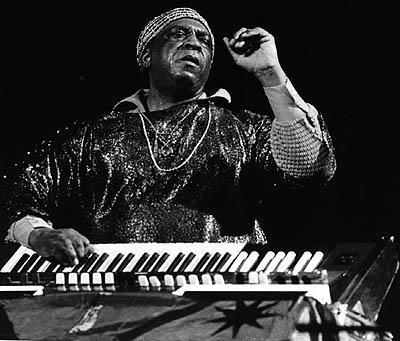 Sun Ra | Jazz | Keyboard | Jazz from WNMC | Scoop.it