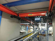 Terex Material Handling Wins Order to Provide Demag KBK Modular Crane ... - ThomasNet News (press release) | AMAN 2014 | Scoop.it