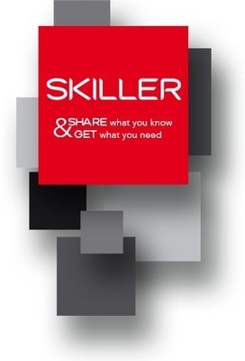 Skiller | Toulouse networks | Scoop.it
