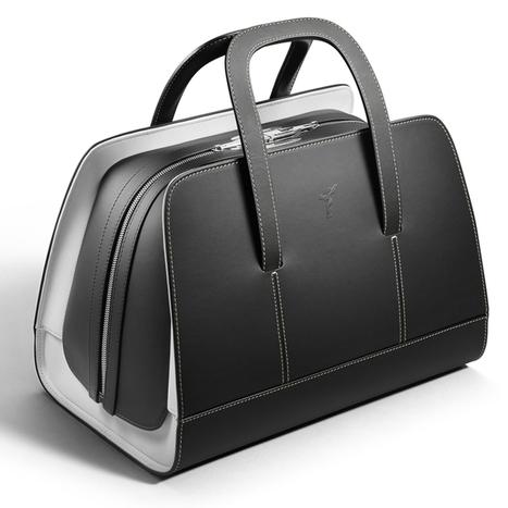 Rolls-Royce s'offre une ligne de bagages | Les Gentils PariZiens : style & art de vivre | Scoop.it
