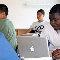 Fra analog til digital undervisning - Folkeskolen.dk | Ipad i undervisningen | Scoop.it