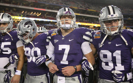 K-State's Klein, Malone chosen to East-West Shrine Game - Kansas City Star | All Things Wildcats | Scoop.it
