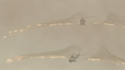 South Korea unveils combat ready Surion helicopters   Strategic Intelligence in SE Asia   Scoop.it
