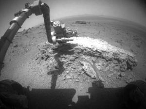 NASA's Mars rover Opportunity begins study of Martian crater | Skylarkers | Scoop.it