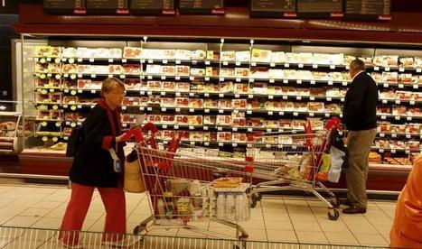 Auchan au cœur d'un nouveau scandale alimentaire - Le Figaro | Le Fil @gricole | Scoop.it