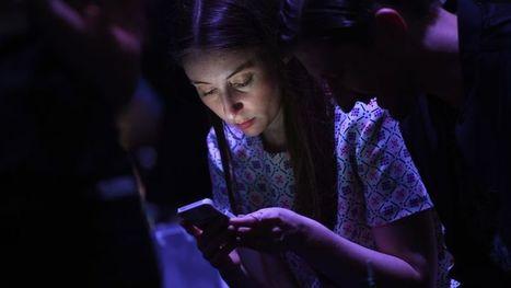La publicité en ligne se convertit doucement au mobile et à la vidéo | Médiathèque SciencesCom | Scoop.it