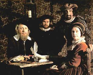 Elizabethan Performances | Elizabethan Language & Performance | Scoop.it