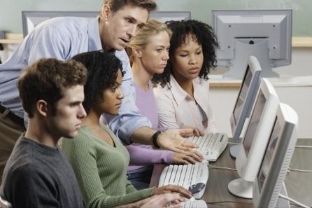 Apprendre une langue en ligne : pour ou contre ?   E-Learning & Serious Games   Scoop.it