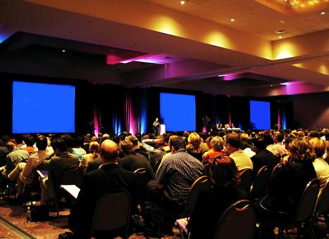 Marketing 2013, gli eventi da non perdere questo autunno   Digital Media Revolution   Scoop.it
