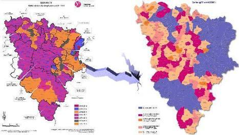 Le THD dans les Yvelines : un département fractionné avec des ambitions en fibre optique à la baisse | Broadband78 | Scoop.it