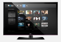 Tvinci enables content to be streamed Over-the-Top to HbbTV Hybrid STBs | HbbTV | Scoop.it