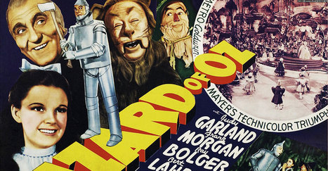 How the Wizard of Oz Explains America's Foreign Policy - Foreign Policy (blog) | 2014 summmer politics | Scoop.it
