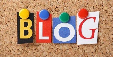 Blog, una plataforma útil para el aprendizaje continuo | Educación y tic | Scoop.it