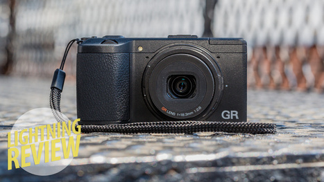 Ricoh GR Review: A Great Starter Camera For Aspiring Pros | Ricoh GR | Scoop.it