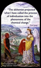 Carl Jung: Individuation is not an intensification of consciousness, it is very much more. | Jungian Depth Psychology and Dreams | Scoop.it