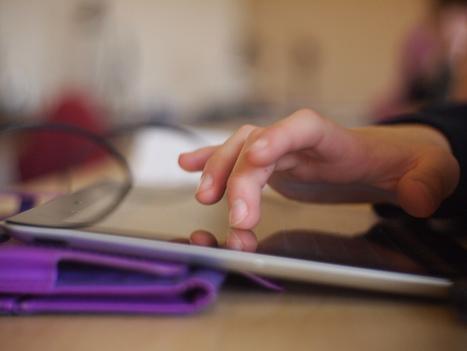 Lecture : la tablette n'est pas la panacée… mais ça aide ! - L'actualité | Numérique & pédagogie | Scoop.it